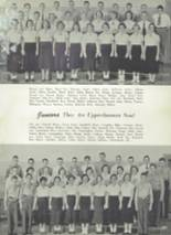 1956 Natrona County High School Yearbook Page 76 & 77