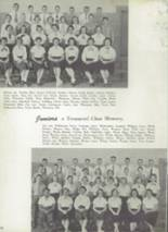 1956 Natrona County High School Yearbook Page 82 & 83