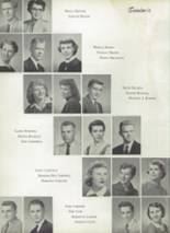 1956 Natrona County High School Yearbook Page 86 & 87