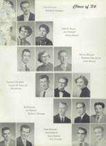 1956 Natrona County High School Yearbook Page 88 & 89