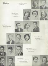 1956 Natrona County High School Yearbook Page 96 & 97