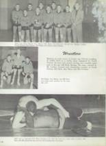 1956 Natrona County High School Yearbook Page 118 & 119