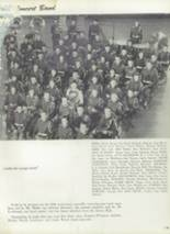 1956 Natrona County High School Yearbook Page 122 & 123