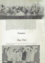 1956 Natrona County High School Yearbook Page 124 & 125