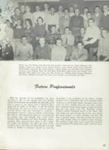 1956 Natrona County High School Yearbook Page 130 & 131