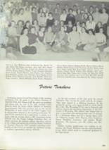 1956 Natrona County High School Yearbook Page 132 & 133