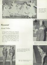 1956 Natrona County High School Yearbook Page 136 & 137