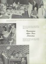 1956 Natrona County High School Yearbook Page 140 & 141