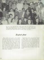 1956 Natrona County High School Yearbook Page 144 & 145