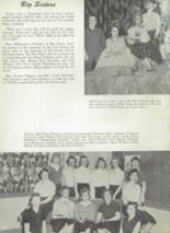 1956 Natrona County High School Yearbook Page 146 & 147