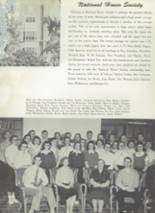 1956 Natrona County High School Yearbook Page 150 & 151