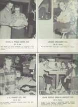 1956 Natrona County High School Yearbook Page 164 & 165