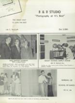 1956 Natrona County High School Yearbook Page 168 & 169