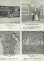 1956 Natrona County High School Yearbook Page 172 & 173