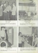 1956 Natrona County High School Yearbook Page 178 & 179