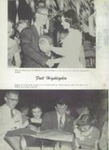 1956 Natrona County High School Yearbook Page 182 & 183