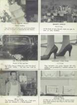 1956 Natrona County High School Yearbook Page 186 & 187