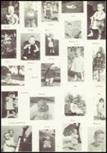 1963 Taylors Falls High School Yearbook Page 20 & 21