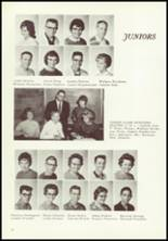1963 Taylors Falls High School Yearbook Page 24 & 25