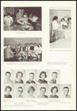 1963 Taylors Falls High School Yearbook Page 26 & 27