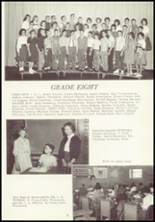 1963 Taylors Falls High School Yearbook Page 28 & 29