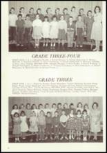 1963 Taylors Falls High School Yearbook Page 36 & 37