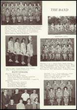 1963 Taylors Falls High School Yearbook Page 40 & 41