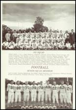 1963 Taylors Falls High School Yearbook Page 48 & 49