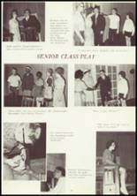 1963 Taylors Falls High School Yearbook Page 58 & 59