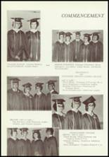 1963 Taylors Falls High School Yearbook Page 64 & 65