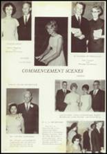 1963 Taylors Falls High School Yearbook Page 66 & 67