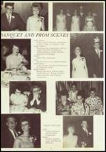 1963 Taylors Falls High School Yearbook Page 68 & 69