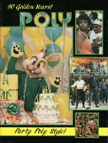 1985 Yearbook Long Beach Polytechnic High School