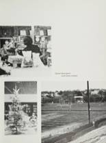 1972 Liberty High School Yearbook Page 10 & 11