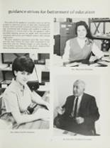1972 Liberty High School Yearbook Page 22 & 23