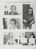 1972 Liberty High School Yearbook Page 24 & 25