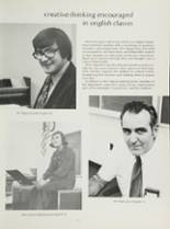 1972 Liberty High School Yearbook Page 26 & 27