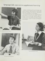 1972 Liberty High School Yearbook Page 30 & 31