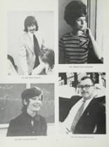 1972 Liberty High School Yearbook Page 32 & 33