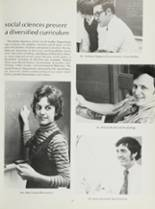 1972 Liberty High School Yearbook Page 42 & 43