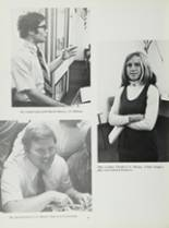 1972 Liberty High School Yearbook Page 44 & 45