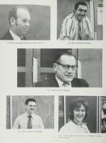 1972 Liberty High School Yearbook Page 48 & 49