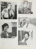1972 Liberty High School Yearbook Page 50 & 51