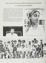 1972 Liberty High School Yearbook Page 70 & 71