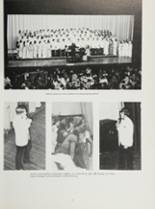 1972 Liberty High School Yearbook Page 76 & 77