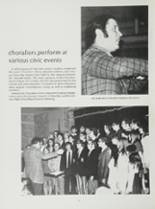 1972 Liberty High School Yearbook Page 78 & 79
