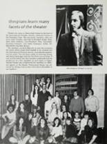 1972 Liberty High School Yearbook Page 80 & 81
