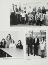1972 Liberty High School Yearbook Page 82 & 83