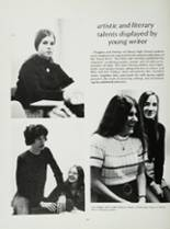 1972 Liberty High School Yearbook Page 88 & 89
