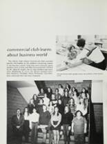 1972 Liberty High School Yearbook Page 96 & 97